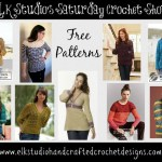 ELK Studio Saturday Crochet Show #46