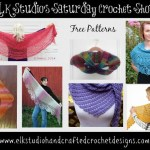 ELK Studio Saturday Crochet Show #48
