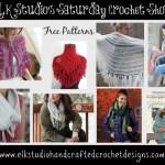 ELK Studio Saturday Crochet Show #50