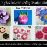 ELK Studio Saturday Crochet Show #59