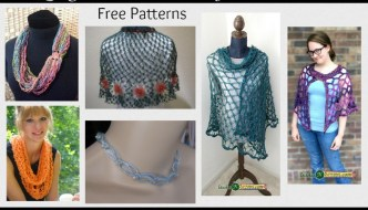 ELK Studio Saturday Crochet Show #61