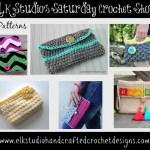 ELK Studio Saturday Crochet Show #62