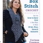 Box Stitch Crochet Book Review and Giveaway!