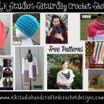 ELK Studio Saturday Crochet Show #78