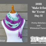 2018 Make it for Me Day 11