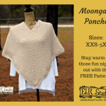 Moongaze Poncho