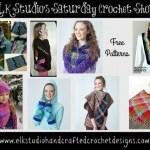 ELK Studio Saturday Crochet Show #85