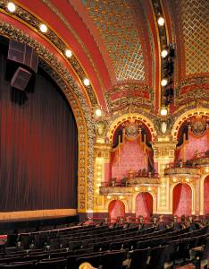 Cutler majestic theatre also elkus manfredi architects rh