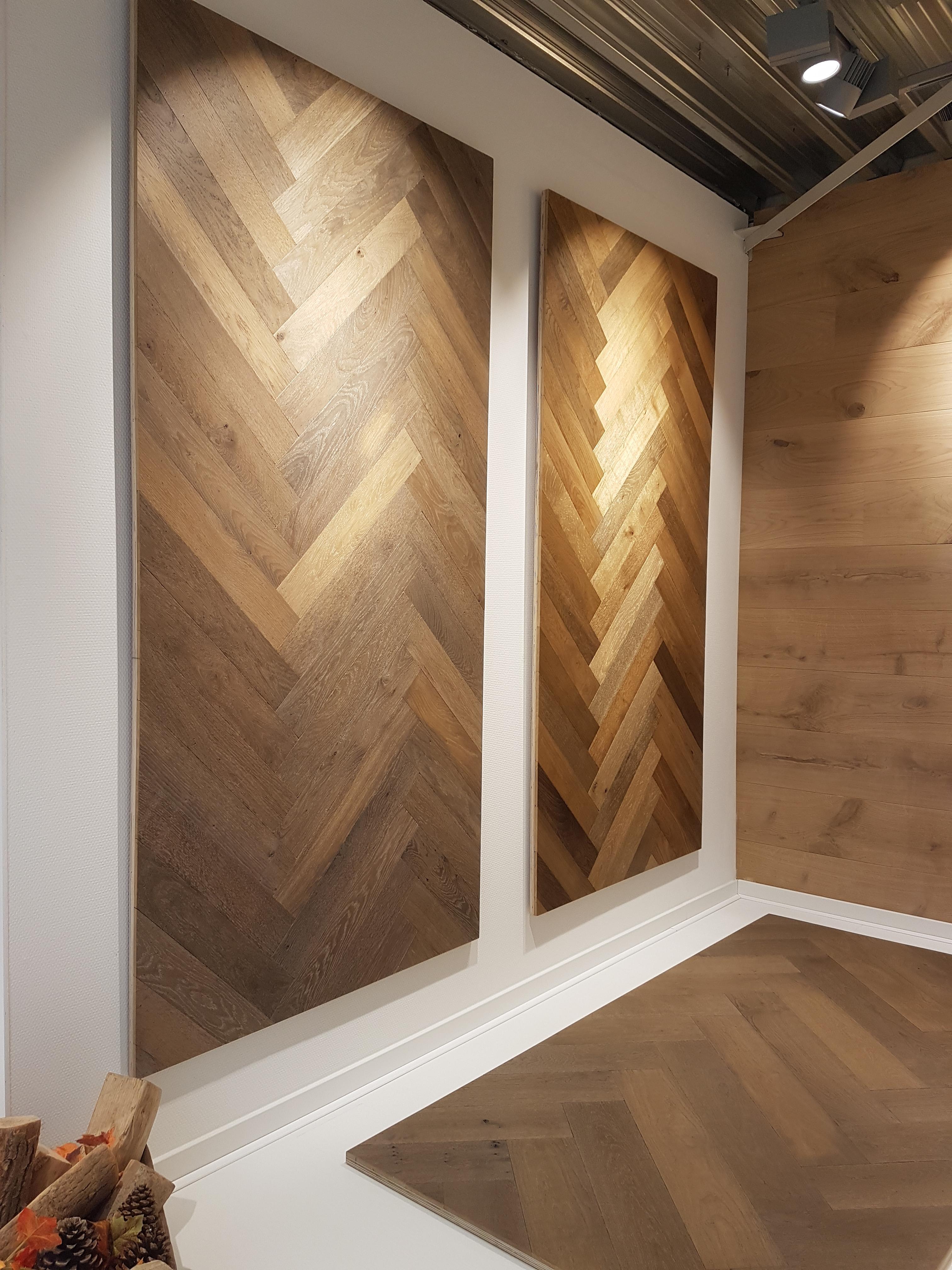 Elkwood is uw specialist in houten vloeren PVCvloeren