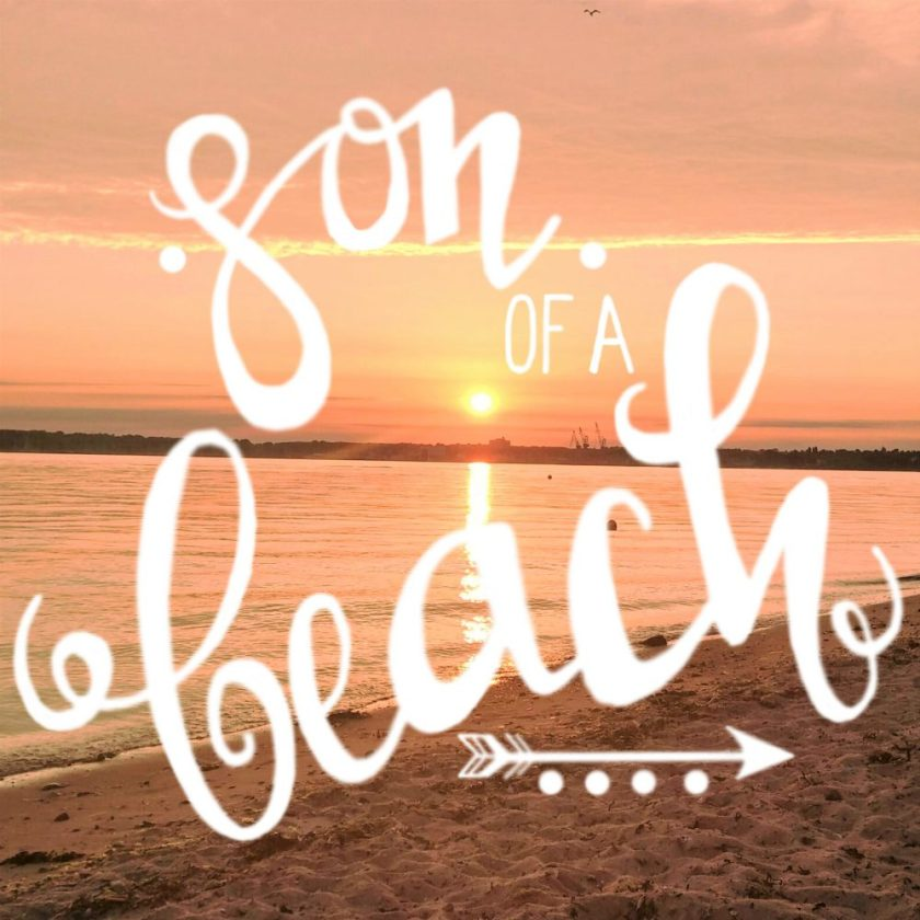 handlettering with photoshop