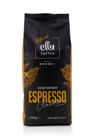 Ella Espresso Classico 1000g