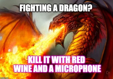 fightingdragonmeme