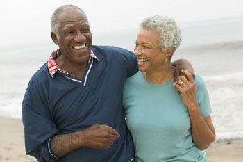 Volunteering helps seniors live longer and healthier lives