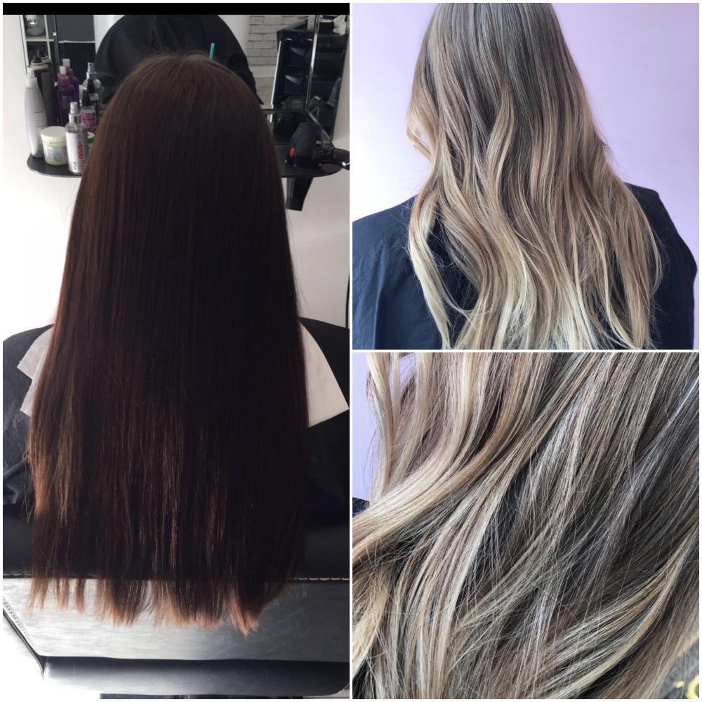 MY HAIR JOURNEY!