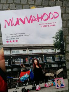 Muvvahood a review