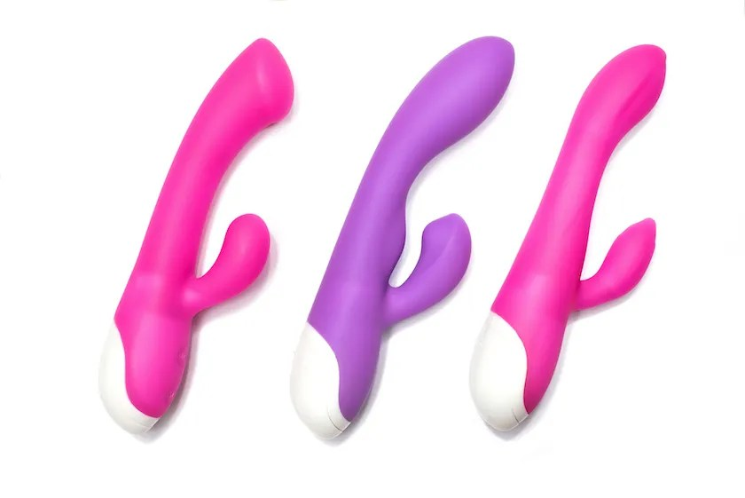 What is a vibrator? Learn about the different types of Vibrators for Beginners