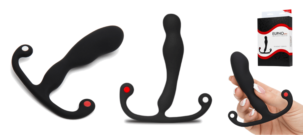 beginners prostate toy