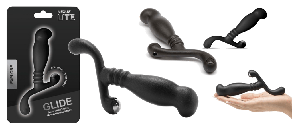 prostate toy for beginners