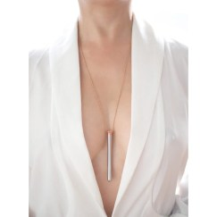 Vesper Vibrator Necklace