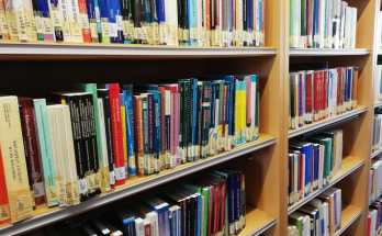 Biblioteca de la UJI