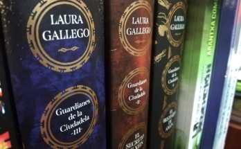 Libros de autoras valencianas.