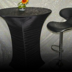 Chair Covers For Rent In Trinidad Hire Shropshire Linen At Ellco Rentals Barbados Equipment Wedding Spandex Cocktail Cover Ruched