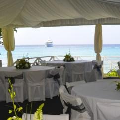 Wedding Chair Hire Algarve Lift Assist Event Equipment Supplies From Ellco Rentals Barbados Tents Sanitation Fencing