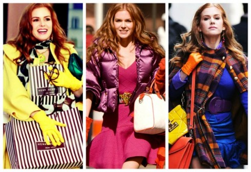 Confessions of a Shopaholic (2009)1