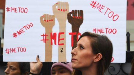 """Truyền thông Mỹ hậu #MeToo: Nạn nhân quấy rối tình dục tiêu tan sự nghiệp vì vào """"danh sách đen"""""""