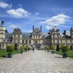 Fontainebleau: A Travel Inspiration Guide