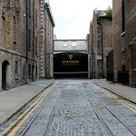 Guinness: St. James Gate Brewery Tour