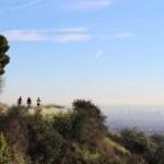 A Trail Above Barcelona: Carretera de les Aigües