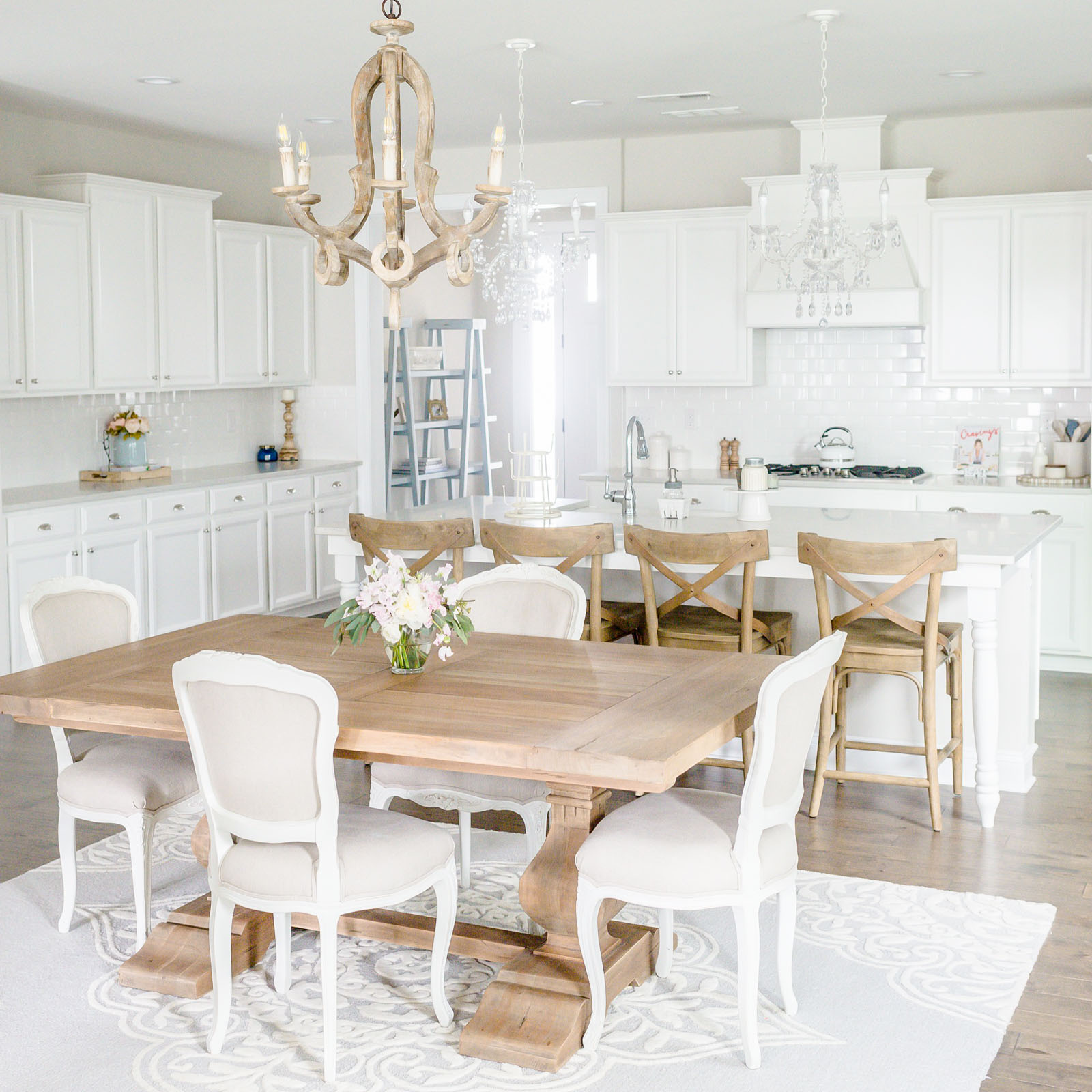 Cleaning Tips  White Decor  How to Keep Your House White and Clean
