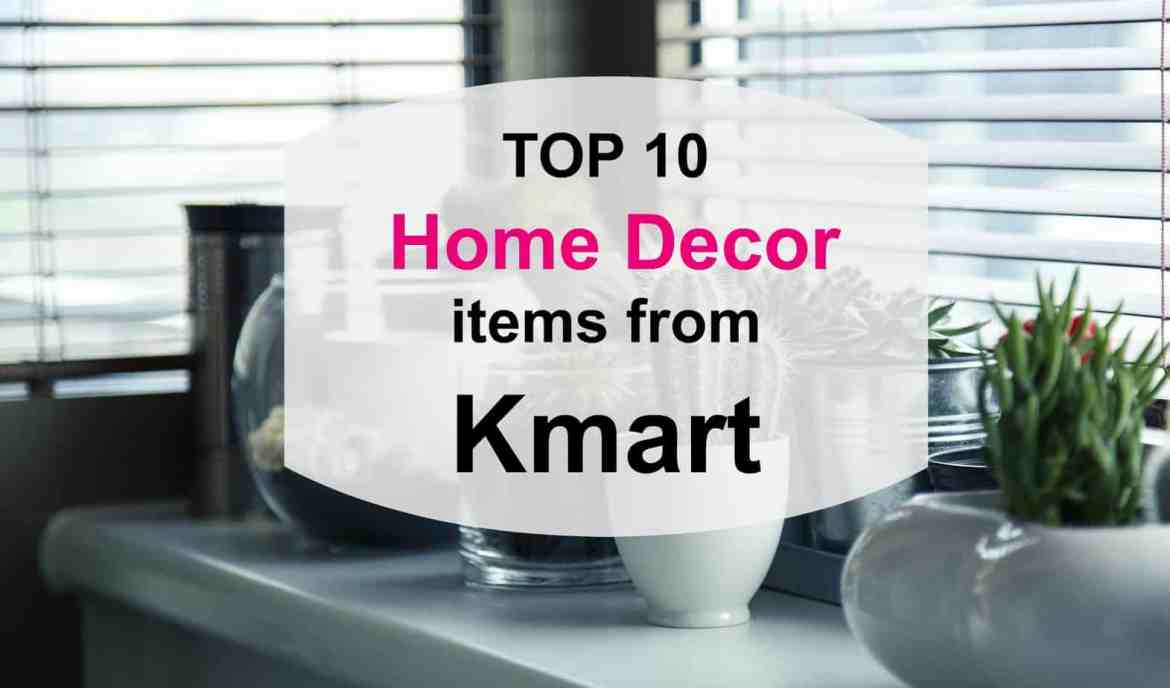Elle cherie home work life for Home decorations kmart