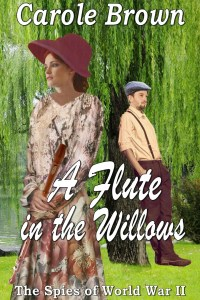 A Flute in the Willows Cover