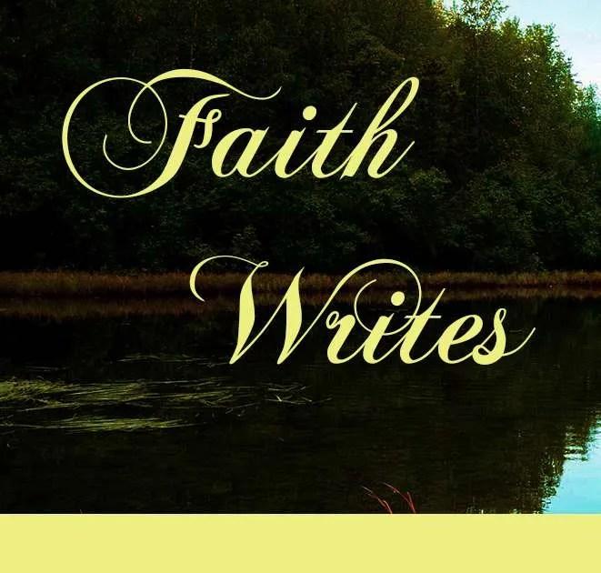 Faith Writes