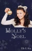Holly's Noel Cover
