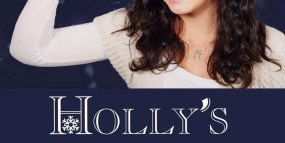 Holly's Noel Cover