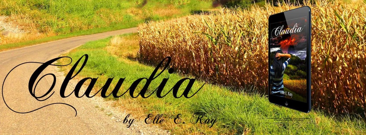 Claudia page cover photo