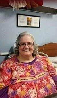 Darlene Franklin headshot