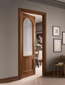 Porta interna Deco Ferrero Legno - ElleEmme Crotone
