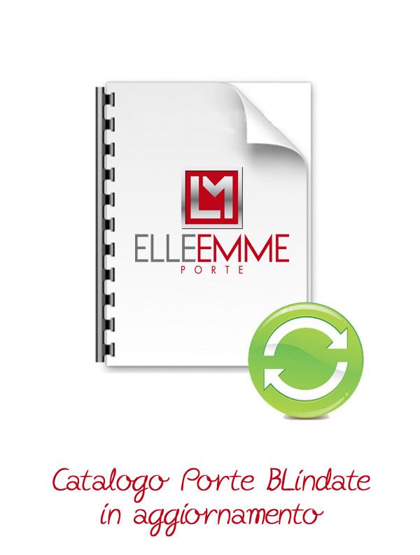 Catalogo porte ElleEmme in aggiornamento