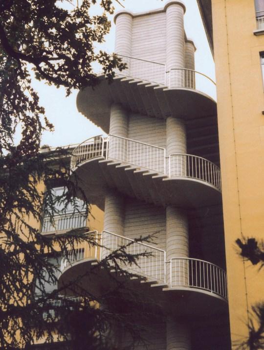 Scala Fontanot - ElleEmme Crotone