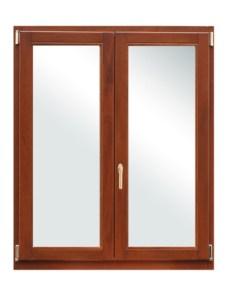 Infisso Sidel Classic in legno - ElleEmme Crotone