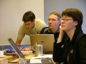 NHPC meeting 2005