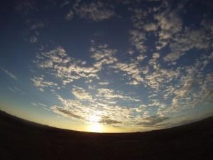 Dalby sky