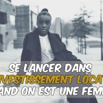 Se lancer dans l'investissement locatif quand on est une femme