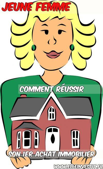comment réussir son 1er achat immobilier