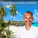 Femme antillaise Revenir vivre en Martinique, Guadeloupe avant la retraite