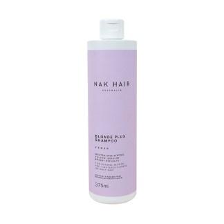 Nak Hair blonde plus shampoo